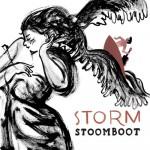stoomboot storm